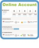 Online Account
